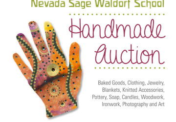 Harvest Festival & Handmade Auction