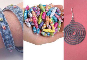 Kids Jewelry Workshop