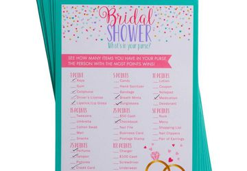 Bachelorette Party Games At Pecka Products