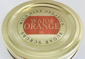 Warm Orange