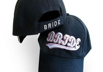 Bride Hat Basketball Cap – Hens Party Products At Pecka Products