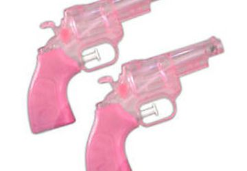 Hens Night Supplies – Water Pistols | Pecka Products
