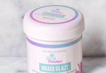 Braid Paradise Braid Glaze | Order Online From Hair Meds