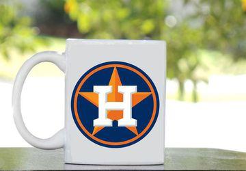 Houston Astros Mug
