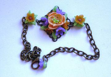 """Bracelet """"Tenderness"""""""