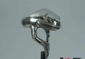 Silver Frog Ring - Witch Ring - Witch Jewelry - Toad Ring - Frog Jewelry - Wiccan Ring - Wiccan Jewelry