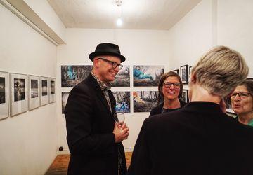 Brick Lane Gallery Photography Now