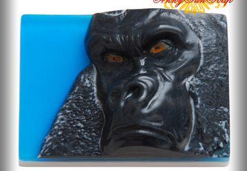 """Gorilla"" handmade soap"