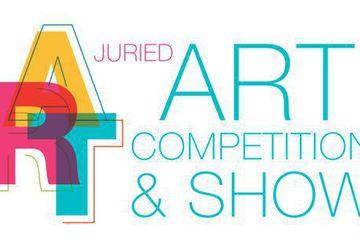 Juried Show: Joy of Art