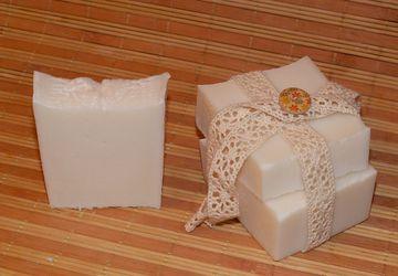 Coconut soap (handmade)