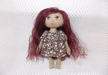 Daria the doll