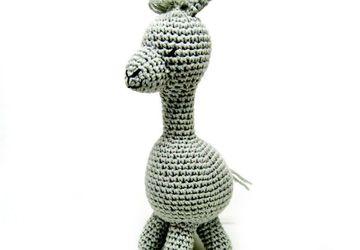 Llama crochet
