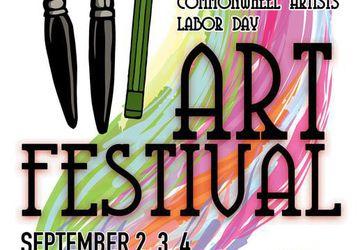 Arts & Crafts Festival