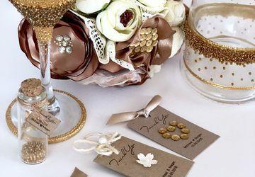 10 pcs Personalized favors, Wedding favors for guests, Jar Favors, Wedding favors, Glass favors,Rustic Favors, Custom favors, Bottle favors