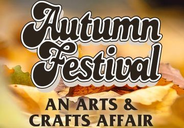 Autumn Arts And Crafts Festival And Exhibition