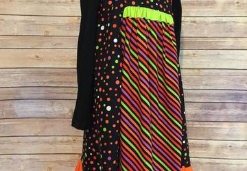Beautiful, Fun and Sassy Fall Dress