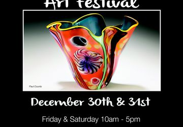 6th Annual Coconut Point New Year's Art Festival