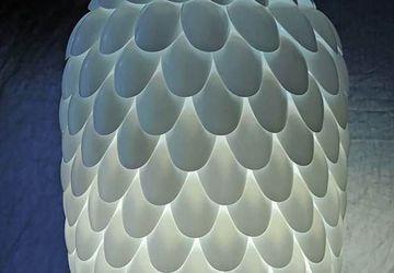 20 DIY lamp and lampshade ideas
