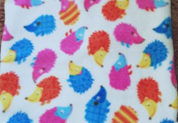 Handmade Small pet lap protection mats. Ideal for Guineapigs, Rabbits , Hedgehogs and Kittens.