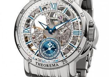 Casablanca Theorema Watch GM-101-6 | Handmade German Watches