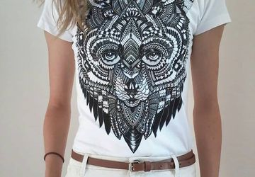 Bear Shirt, Organic Clothing, Animal Shirt, Modern Clothing, Hipster Clothing, Bear Graphic, Organic Clothes, Graphic Tee, Wild, Latvian