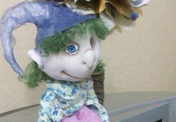 A little elf