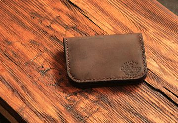 Leather Card Holder, Leather Card Wallet, Business Card holder, Credit Card Holder, Minimalist Card Holder, Cash Card Holder