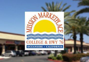 Mission Marketplace