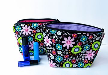Essential Oil Bag