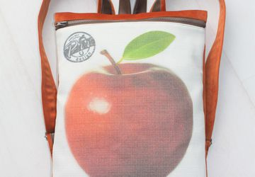 Apple backpack, square backpack, city rucksack, girls backpack sale, canvas satchel, stylish backpack, college backpack, urban backpack