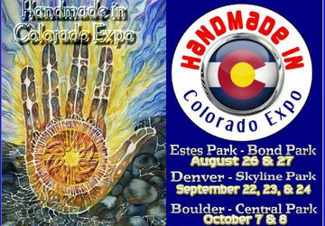 Handmade in Colorado Expo