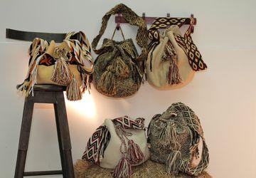 TRIBAL ART |Tribal Bags |Ethnic Bags |WayuuMochila Bags |Boho Bags |Geometric Pattern Handwoven Tote Bags |Fair Trade Handwoven Bags |Handmade Crossbody Bags