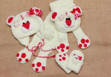 """""""Cute bears"""""""