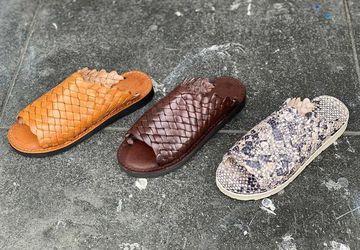 Mexican Huarache Sandals for Women   Brand X Huaraches
