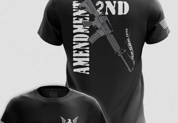 American Flag Shirts | Tactical Pro-Supply | Pro-Gun Tees