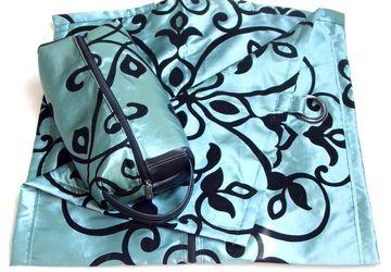 Garment bag, Hanging garment bag, Suit clothing bag, Travel suit carrier, Travel shoe bag, Bridal travel gift
