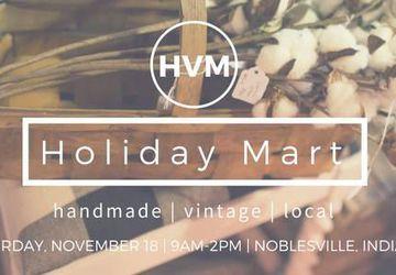 HVM Holiday Mart