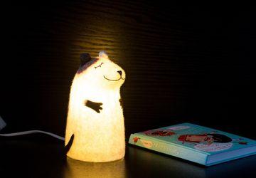 Rex felt lamp