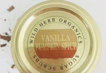 Vanilla Pumpkin Spice