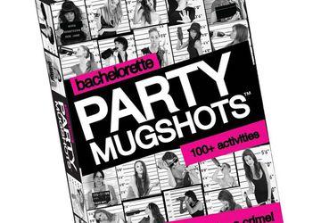 Hens Night Games   Bachelorette Party Mugshots Game
