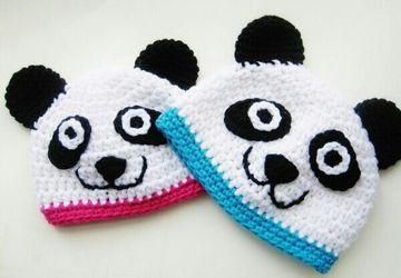 """""""Panda Bear"""""""