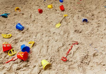13 sandbox ideas