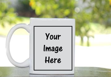 Personalized Image Mug