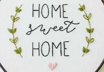 Home-Sweet-Home Stitch & Sip
