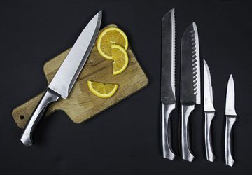 Learn How to Sharpen a Knife?