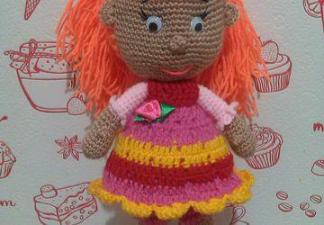Katty the doll