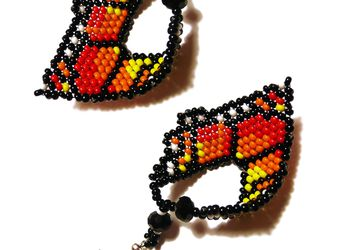"Earrings ""Colors of summer"""