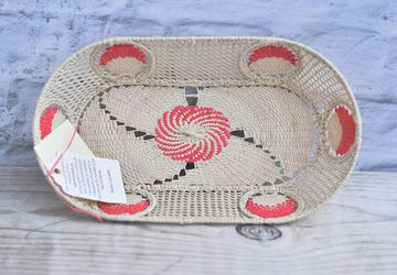 Bread and biscuits holder, fruit holder, basket,