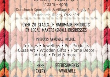 Handmade Craft Fair
