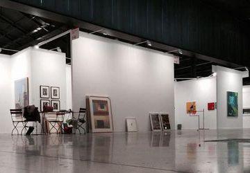 Contemporary Art Fair in Madrid